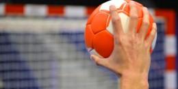 Håndbold mål