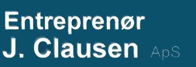 entreprenør j. Clausen