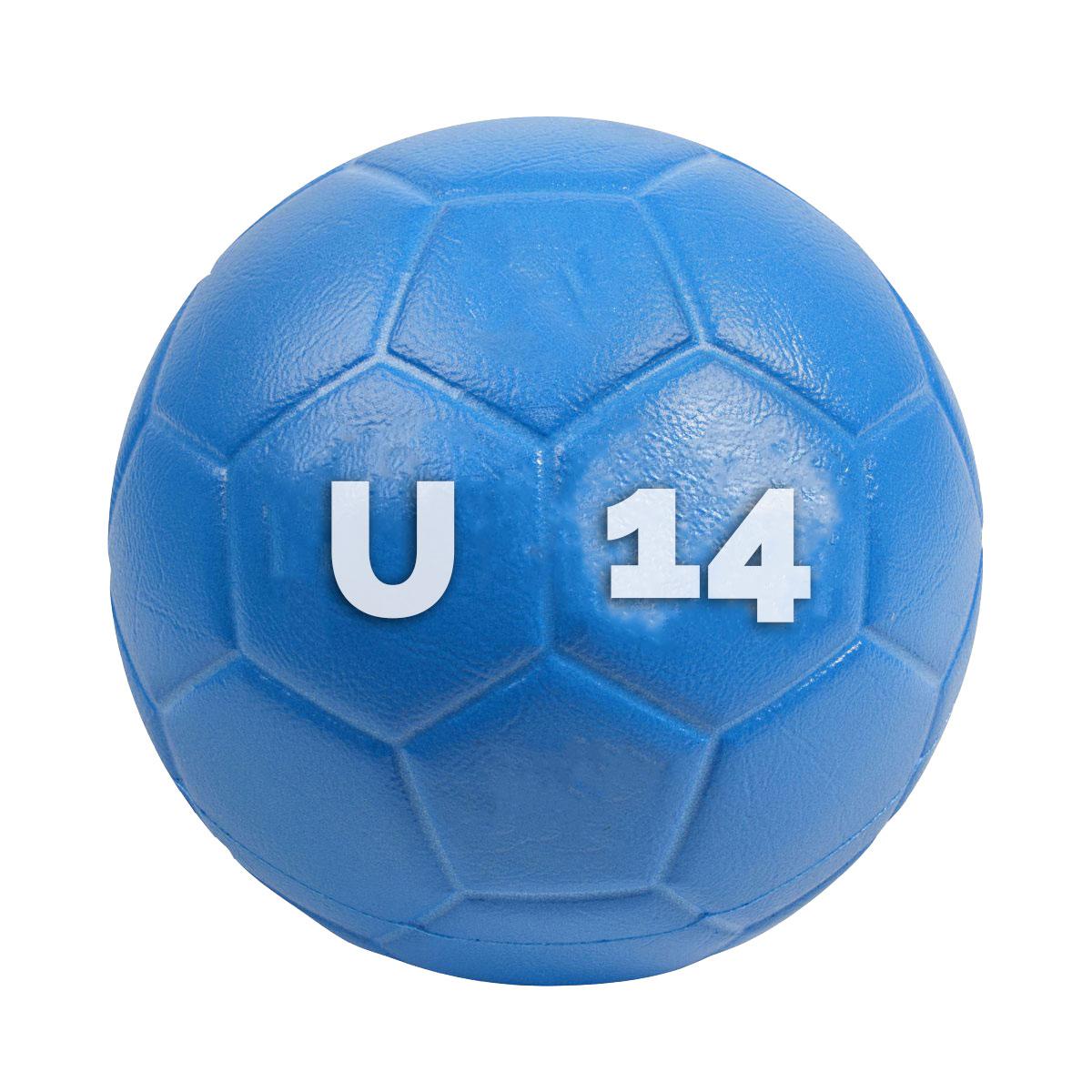 håndboldt u14