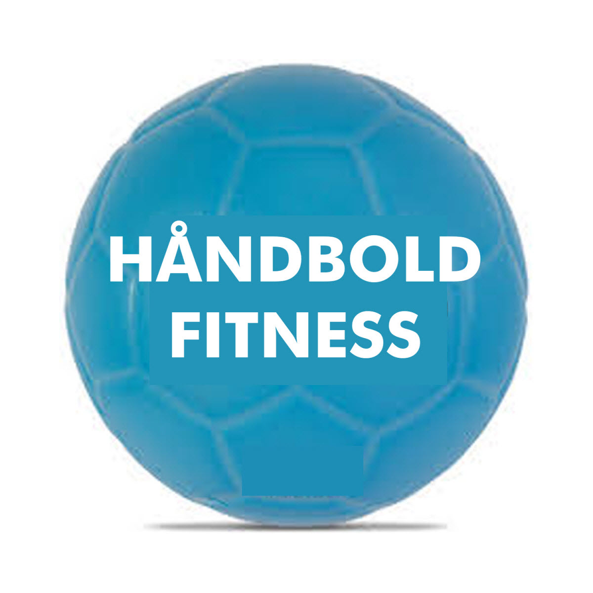 håndbold fitness