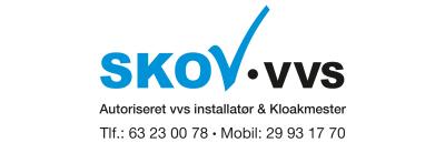 Skov VVS